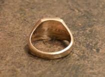 T-Ring Engraving