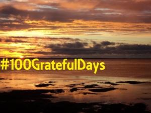#100GratefulDays