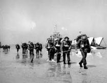 D-Day Juno Beach