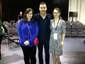 meredith george stroumboulpoulos