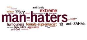 feminist stereotypes