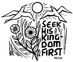 Seek Kingdom